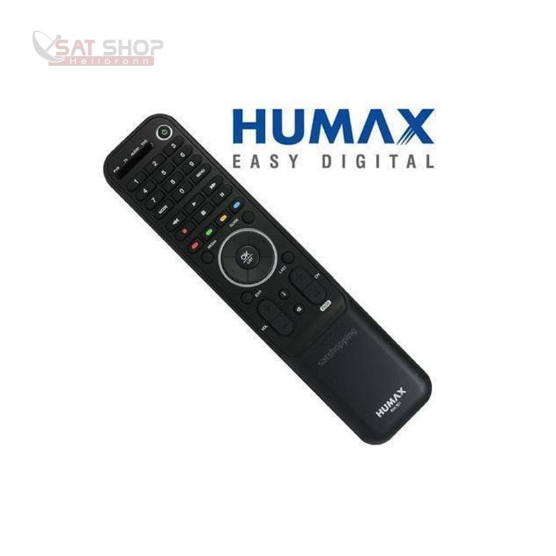 Firmware humax Icord Hd ftp server Aktivieren