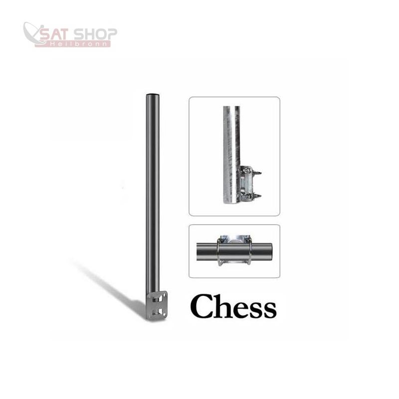 gel nderhalterung mit zahnschelle 40 60 80cm feuerverzinkt vertikale und h. Black Bedroom Furniture Sets. Home Design Ideas