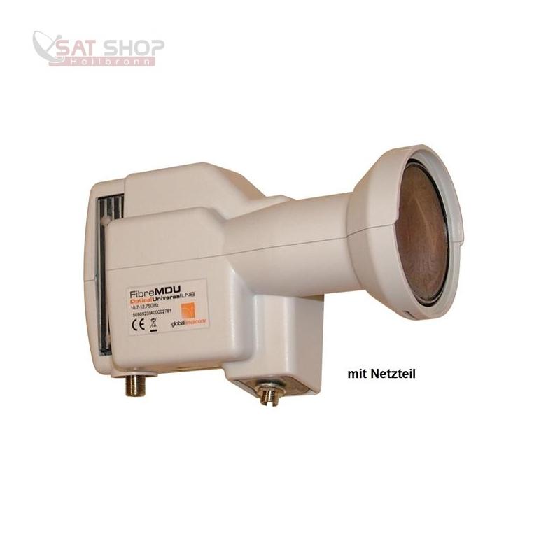 optisches FibreMDU LNB 32-fach