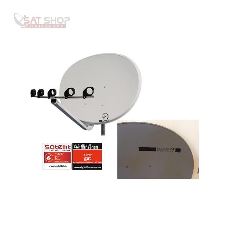 E85 (T85) Multifocus Antenne