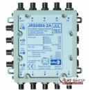 Unicable Multischalter JULTEC JRS0504-2A/T - Receiver...