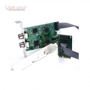 Digital Devices DuoFlex CT mini PCIe - Duale DVB-C HDTV...