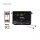 Dur-Line SF 4000 Bluetooth Satfinder digital...