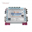 EMP Centauri Ethernet-over-Coax Multischalter 13/10 NEP-4+PA12.2A (1Gbit)