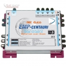 EMP Centauri Ethernet-over-Coax Multischalter 5/10...