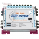 EMP Centauri Ethernet-over-Coax Multischalter 9/10...
