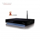 Eviado One Hybrid HDTV Twin WLAN Satreceiver