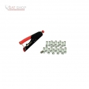 F-Kompressionsstecker Set (20 Kompressionstecker + F...