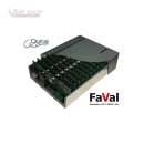 FaVal/Smart HE10 Kopfstation QPSK-PAL SAT DVB-S digital...