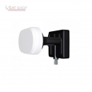 Inverto Black Plus Monoblock Single LNB IDLB-SINM62-MN003-8PP (1 Teilnehmer / 3 Grad)