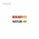 Redlight HDTV Elite Fusion HDTV Viaccess 12 Monate