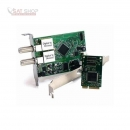 Digital Devices DuoFlex S2 miniPCIe (Twin DVB-S2 HDTV)...