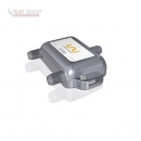 Unicable 2-fach Verteiler/Splitter Inverto...