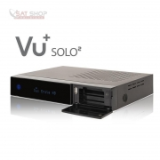 VU+ Solo2  Twin Linux HDTV Satreceiver (Open Source / HDD...