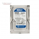 Western Digital WD5000AAKX Blue 500GB interne Festplatte...