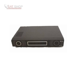 VU+ Duo Twin Linux HDTV Satreceiver (PVR-ready) + WLAN Stick