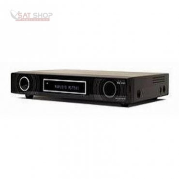 VU+ Duo Twin Linux HDTV Satreceiver (PVR-ready) + WLAN-Stick