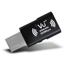 VU+ Wireless USB WLAN Adapter 300 Mbps incl. WPS Setup...