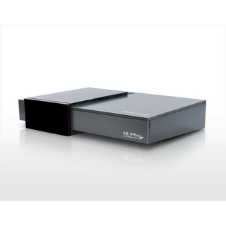 AB IPBox PrismCube Ruby Twin Satreceiver HDTV XMBC (HDD intern ready)