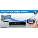 Smart CX02 Mirage HDTV-Receiver mit IP-Stream Funktion...