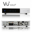 VU+ Solo2 WE (weiß) Twin Linux HDTV Satreceiver (HDD zur...
