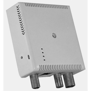 co@xLAN CL500 Modem (1 LAN-Port / bis 500 Mbit/s)