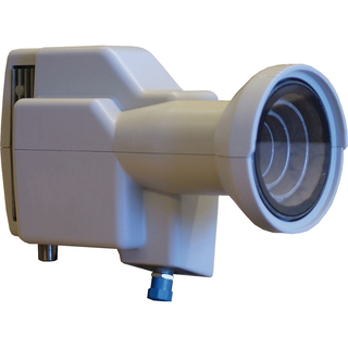 Global Invacom optisches FibreMDU LNB 32-fach