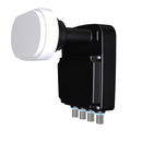 Inverto Black Plus Monoblock Quad LNB...