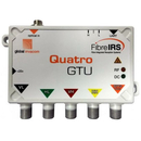 Global Invacom MKIII QUATTRO (optisches Fibre LNB...