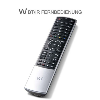 Original VU+ Fernbedienung BT/IR (Bluetooth)