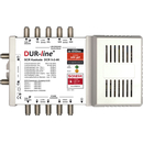 Dur-Line DCR 5-2-4K V2 Unicable Einkabel Multischalter...