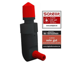 Red Eagle Black Buster Rocket Single LNB (für 3 Grad...