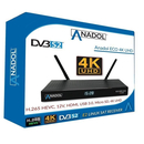 Anadol ECO 4K V1 (Version 1) UHD E2 Linux Satreceiver...