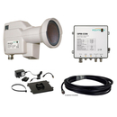 Polytron OPM-LNB 100 Kit/Set (optisches LNB mit...