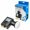 Ankasat ANK SCR Unicable Quad LNB (4x Unicable + 2x Legacy)