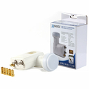 Anadol Unicable LNB 8x Unicable + 2x Legacy-Ausgang LTE...