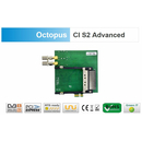 Digital Devices OctopusCI S2 Pro Advanced Twin DVB-S2 UHD...