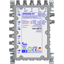 Jultec JRS0506-8M/T - Unicable Multischalter (6x8...