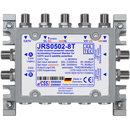 Jultec JRS0502-8M/T - Unicable Multischalter (2x8...