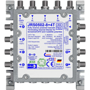 Jultec JRS0502-8+4T Unicable-Multischalter (2x8...