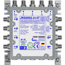 Jultec JRS0502-4+4T (Gen 2) Unicable-Multischalter (2x4...