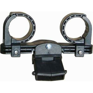 Triax Flexi-Block Multifeedhalter 2-fach variabel für TRIAX TD- Serie