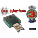CAS Interface 3 PLUS USB (Karten und Modul Programmer)
